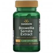 Swanson 5-Loxin Boswellia Serrata Extract 60 kapslí