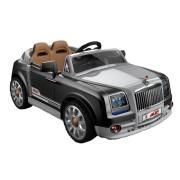 Automobil na akumulator model 211 sivi