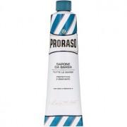 Proraso Blue sapun pentru ras cu efect de hidratare 150 ml