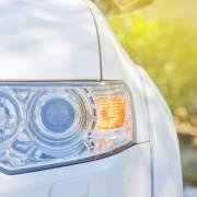 Pack LED Clignotant Avant pour Mazda BT50 2006-2012