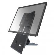 "Newstar - FPMA-D825BLACK 27"" Negro soporte de mesa para pantalla plana"