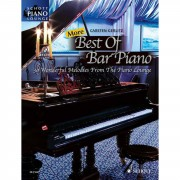 Schott Music More Best Of Bar Piano
