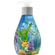 Frosch tekuté mýdlo pro děti s dávkovačem 300ml