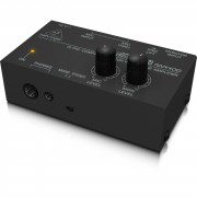 Behringer MA400 MICROMON Micrófono/Auriculares-Monitor