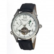 Heritor Automatic Hr1201 Bragg Mens Watch