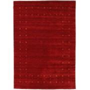 RugVista Loribaf Loom Delta - Röd matta 160x230 Modern Matta