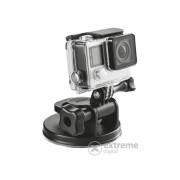 Suport cu ventuza Trust Suction Cup pentru camera GoPro, Sony, Drift sport (21351), negru