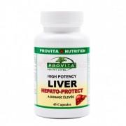 Liver Forte Hepato Protect Provita Nutrition 45 capsule