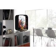 Set complet acvariu cu decoratiuni BiOrb Life 45 litri MCR, Negru