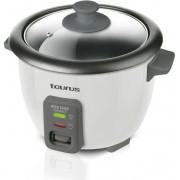 Aparat de gatit orez si legume Taurus Rice Chef Compact 300 W Black/White