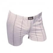 Funderwear wijde boxershort grijs