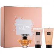 Lancôme Trésor set cadou II. Eau de Parfum 50 ml + Lotiune de corp 50 ml + Gel de dus 50 ml