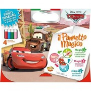 Magic sticky pannetto magico cars