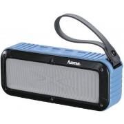 Boxa Portabila Hama Rockmann L, Bluetooth (Albastru/Negru)