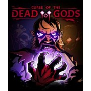 CURSE OF THE DEAD GODS (EARLY ACCESS) - STEAM - PC - MULTILANGUAGE - WORLDWIDE