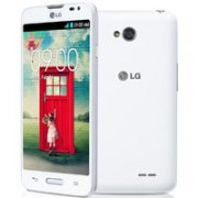 LG Android Smartphone L70 - LG D320N White