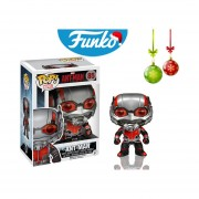 Ant man hombre hormiga Funko pop navidad pelicula marvel
