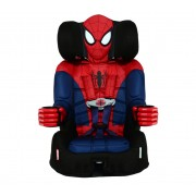 Siege Auto Groupe 1 2 3 Disney Spider-Man