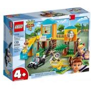 Lego Toy Story 10768 Buzz & Porzellinchens Spielplatzabenteuer