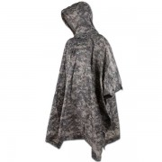 MFH Pelerina Militara US Poncho AT-digital 08524Q