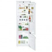Combina frigorifica incorporabila Liebherr, clasa A+++, SmartFrost, BioFresh, ICBP 3266 GARANTIE 4 ANI