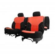 Cubreasientos Tuningwear Ford Ecosport 12 - 15 - Rojo