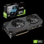 VC, ASUS DUAL-RTX2070S-8G-EVO, 8GB GDDR6, 256bit, PCI-E 3.0 (90YV0DK3-M0NA00)