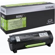 Тонер касета 502U - MS510/610 - 20k (Зареждане на 50F2U00)