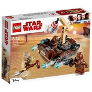 Lego Star Wars 75198 - Battle Pack Tatooine
