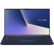 ASUS RX433FA-A5157R Blauw Notebook 35,6 cm (14'') 1920 x 1080 Pixels 1,6 GHz Intel® 8ste generatie Core™ i5 i5-8265U