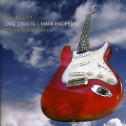 PID Mark Knopfler - importation USA meilleur de Dire Straits & Mark Knopfler [CD]