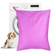 Pet Laundry Wash Bag | Pukkr Pink