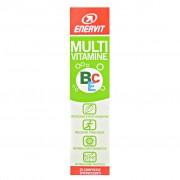 Enervit Multivitamine, 20 compresse effervescenti