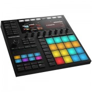 Native Instruments Maschine Mk3 black Controlador MIDI