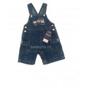 Salopeta Jeans Jungle