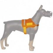 Cobra Hundsele för räddningshund (Storlek: Medium)