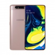 Samsung Galaxy A80 A805 DS (Gold) 6.7 Super AMOLED 1080x2400/2.2 GHzamp;1.8 GHz/128GB/8GB