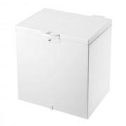 Indesit Congelador Horizontal OS 1A 200 H 2 Con Capacidad De 204 Litros