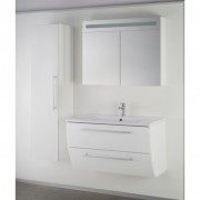 Set mobilier baie Sweet 90 complet