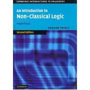 Introduction to Non-classical Logic - From If to is (Priest Graham)(Paperback) (9780521670265)