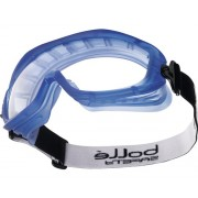 Ochelari de protectie universala Bollé Safety ATOAPSI cu lentile incolore