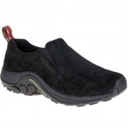 Merrell Mens Jungle Moc Midnight