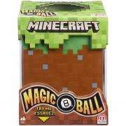 Magic Ball 8 Edicion Minecraft