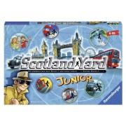 Scotland Yard Junior. Strategic Board Game Made by Ravensburger Games