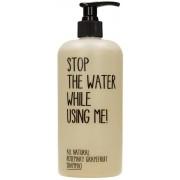 Stop The Water! All Natural Rosemary Grapefruit Shampoo - 500 ml