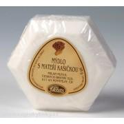 Mýdlo s mateří kašičkou-luxusní mýdlo vhodné i na problematickou pleť