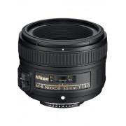 Nikon 50mm F/1.8G AF-S - 4 ANNI DI GARANZIA IN ITALIA