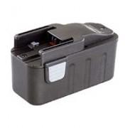 Bateria AEG BX12 2000mAh 24Wh NiMH 12.0V