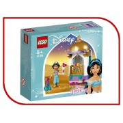 Lego Конструктор Lego Disney Princess Башенка Жасмин 49 дет. 41158