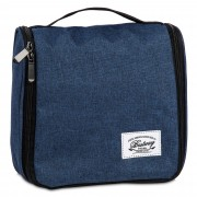 Fabrizio Bestway Kulturtasche zum Aufhängen 40214 Kulturbeutel 4600 Blau